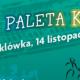 14 Listopada Fundacja 4×4 RAJDOWA Palet KOLORÓW