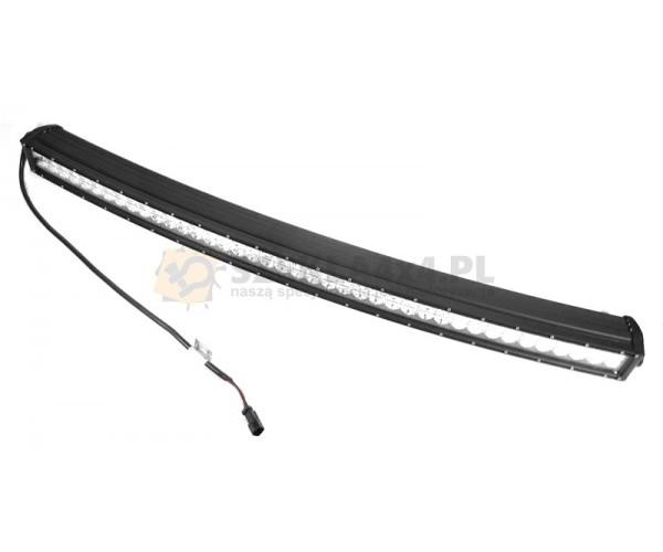 panel-led-luk-288w-27100lm-cree-96x3w-combo
